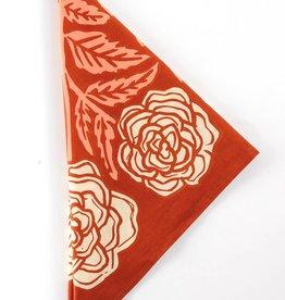 Hemlock Goods Rose Bandana