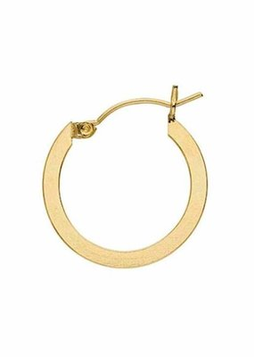 Millhouse Collection The Burmilla Hoops