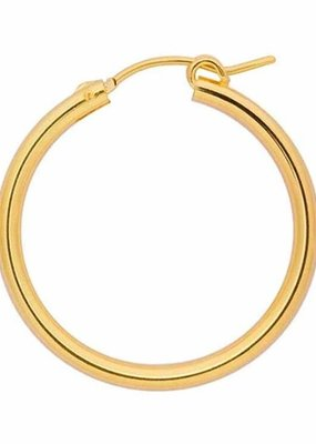 Millhouse Collection The Muntjac Hoops