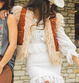 Spell and the Gypsy Collective The Joan Vest Copper