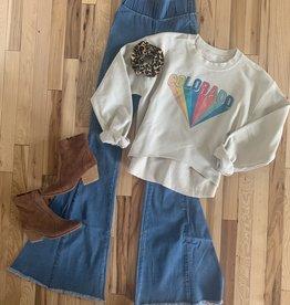 Midnight Rambler Pre Order Colorado Sweatshirt