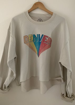 Midnight Rambler Pre-order Denver Sweatshirt
