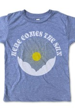 Rivet Apparel Co. Here Comes the Sun Tee