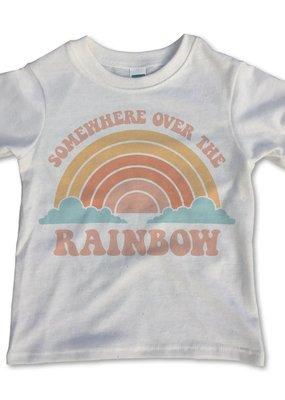 Rivet Apparel Co. Over the Rainbow Tee