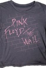 Rowdy Sprout Pink Floyd SS black tee
