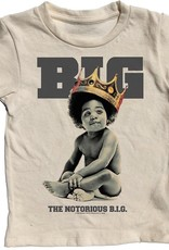 Rowdy Sprout Biggie Smalls SS tee