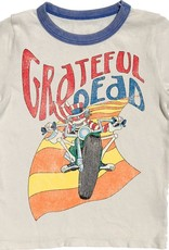 Rowdy Sprout Grateful Dead SS Ringer Tee