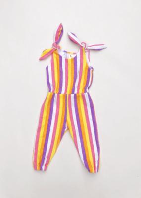 Joonbird Tie-Up Jumper — Geraldine