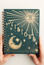 The Rainbow Vision Visions Journal