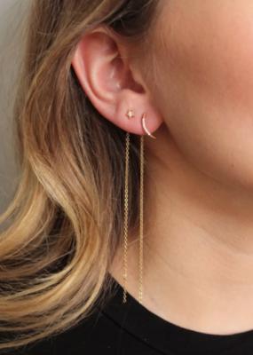 Harper Made Skye Earring