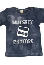 The Basic Nomad Nursery Rhymes Tee