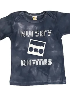The Basic Nomad Nursery Rhymes Tee