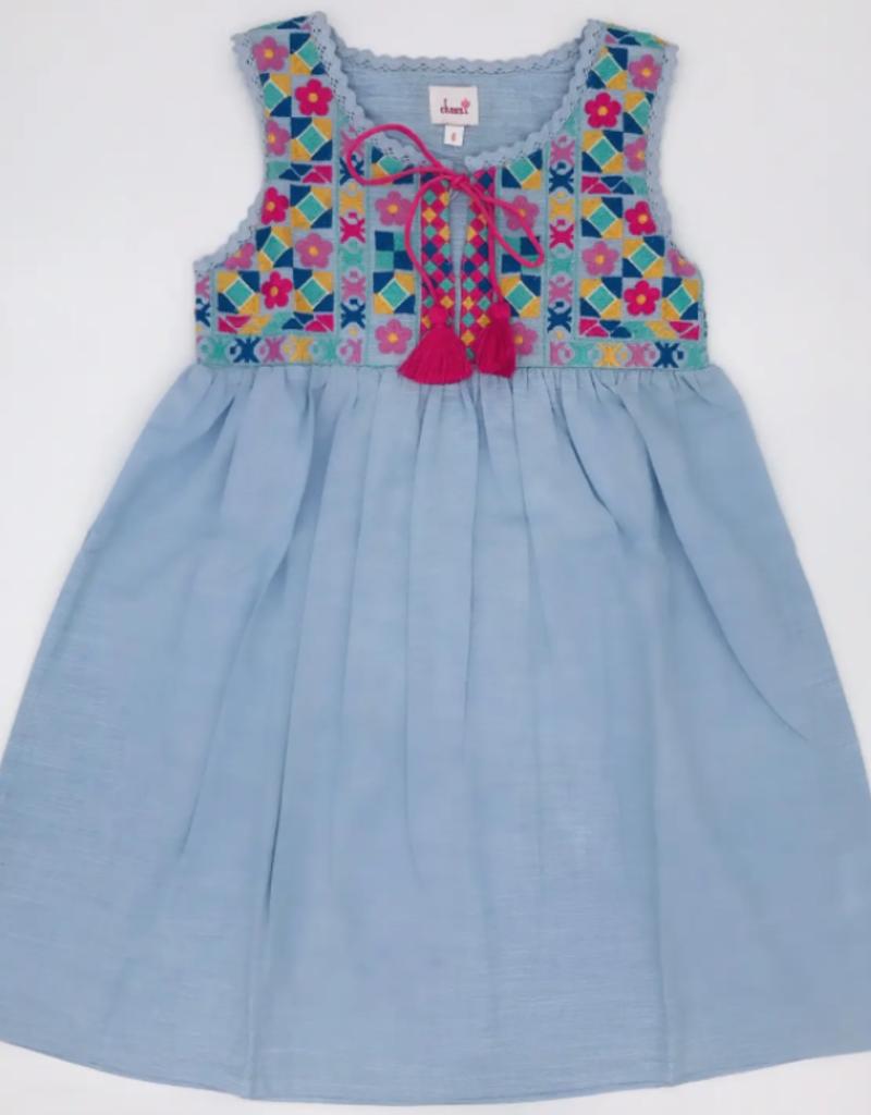 cheeni Ishani Dress