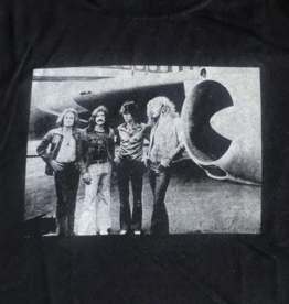 Stash Style Led Zeppelin - Graphic Unisex Tees - Medium