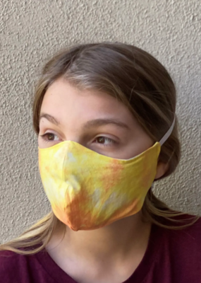 Moon Magic Solar Winds Face Mask - Medium