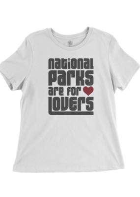Parks Project Parks For Lovers Woodstock Tee