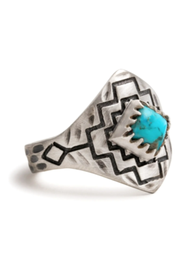 Hiouchi Jewels Four Winds Ring - 7