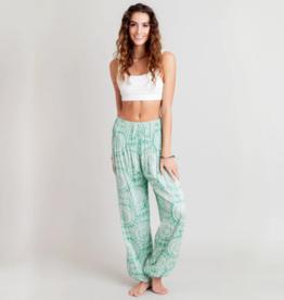 Lotus and Luna Sidari Pants