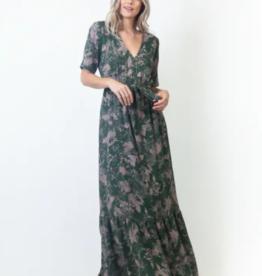 Rokoko by Dazz Rokoko Maxi Dress