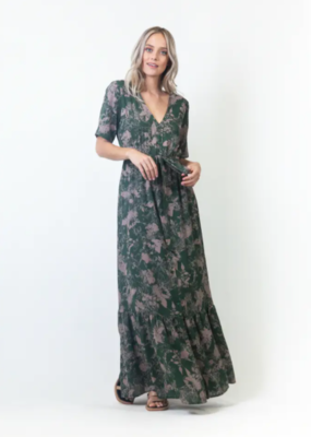 Rokoko by Dazz Rokoko Maxi Dress