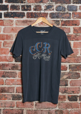 Midnight Rider CCR Tee