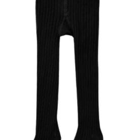 Rylee + Cru rib knit tights