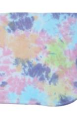 Baby Steps, inc Izzy Blanket - Tie Dye
