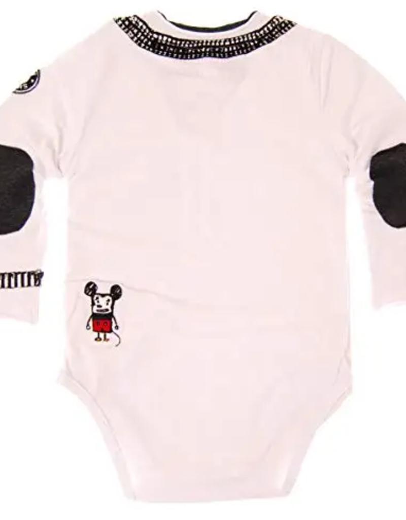 Mini Shatsu Mickey Mouse & Me Camera Bodysuit