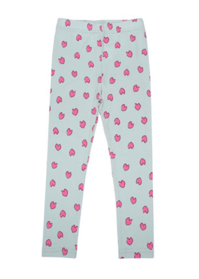 Petit Hailey Heart Leggings