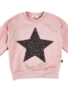 Petit Hailey Star Sweatshirt