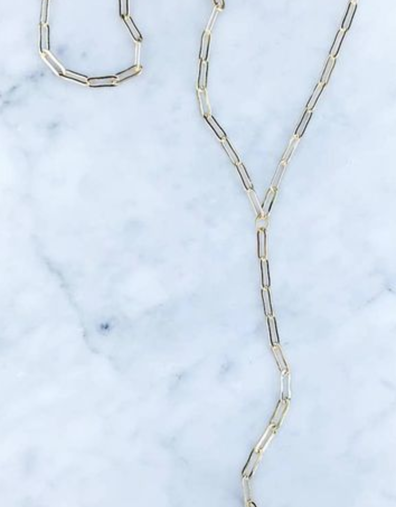 Rope the Moon Harlow Necklace