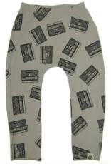 Mini Shatsu Allover Boom Box Pants