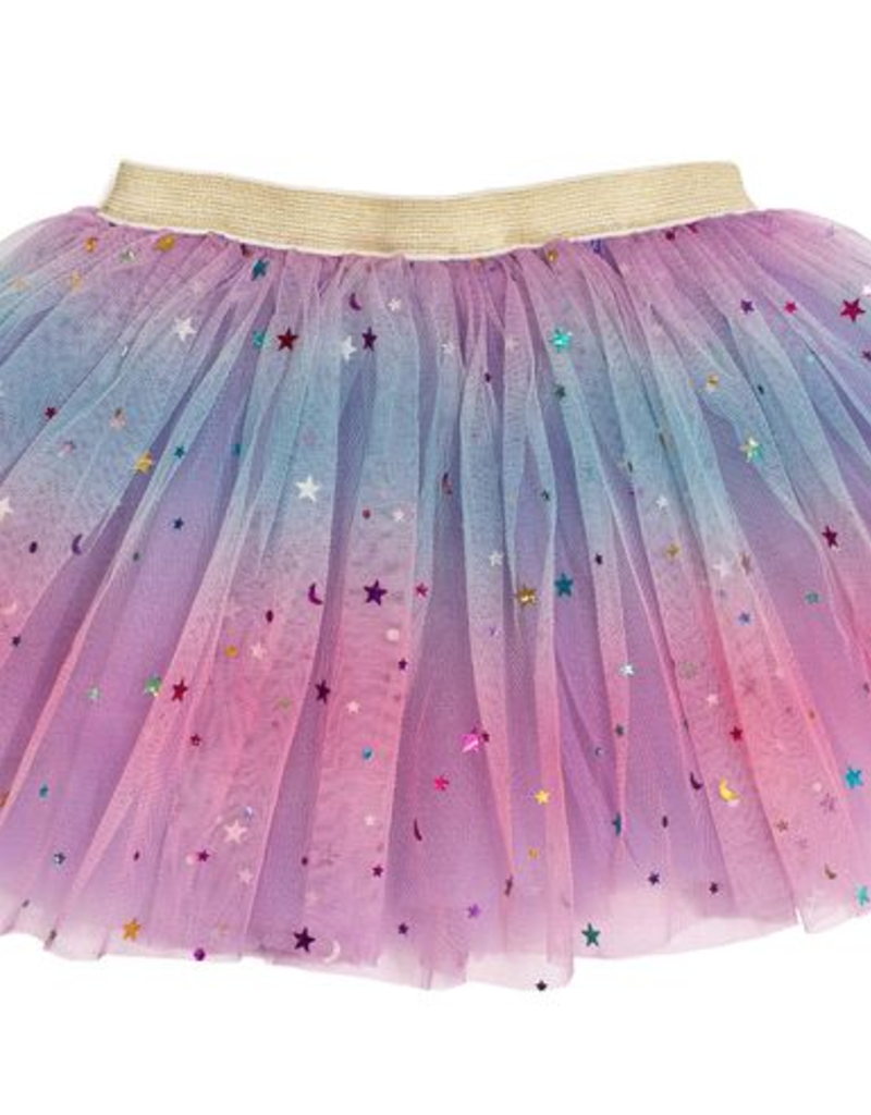Sweet Wink Cotton Candy Tutu - 2T-6Y