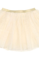 Sweet Wink Ivory Tutu - 2T-6Y