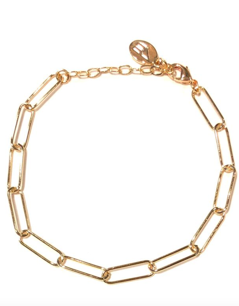Nikki Smith Designs Sasha Chain Bracelet