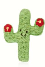 Pebble Friendly Cactus Buddy Apple