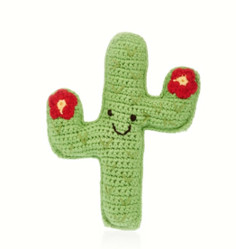 Pebble Friendly Cactus Buddy Apple