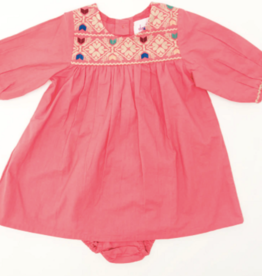cheeni Lysette Baby Dress