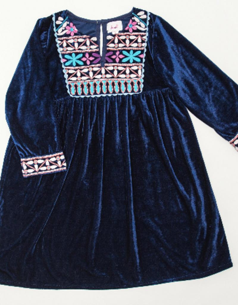 cheeni Joya Banjara Dress