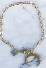 Nikki Smith Designs Luna Bracelet