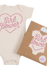 Morado Designs Girl Power Bodysuit