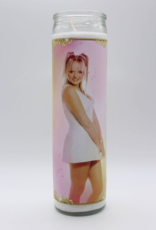 BOBBYK Boutique Baby Spice Candle