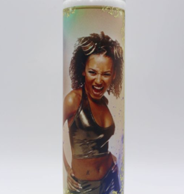 BOBBYK Boutique Scary Spice Candle
