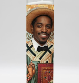 BOBBYK Boutique Andre 3000 Candle