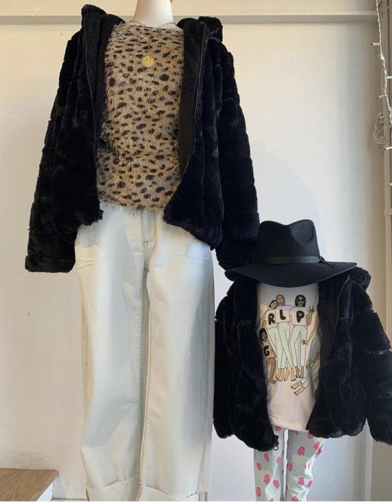 Midnight Rambler Women's Layer Cake Jacket