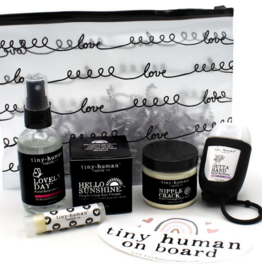 Tiny Human Supply New Mama Birth Kit