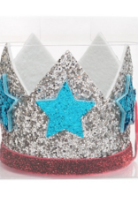 Sweet Wink Firecracker Crown