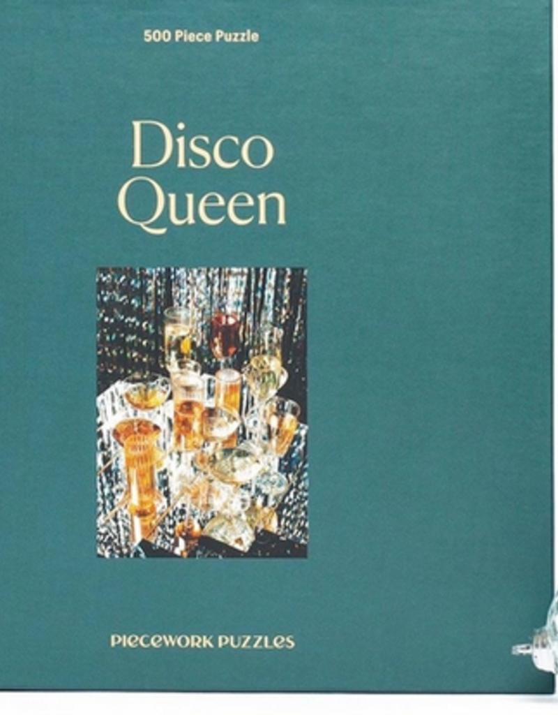 Piecework Disco Queen Puzzle