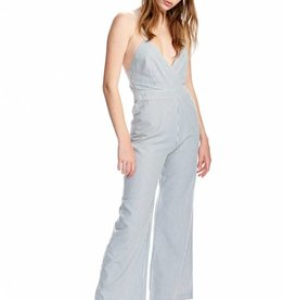 Rollas Rollas Stripe Jerry Jumpsuit