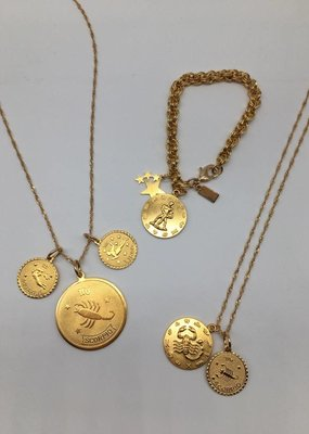 CAM Zodiac Necklace Chain